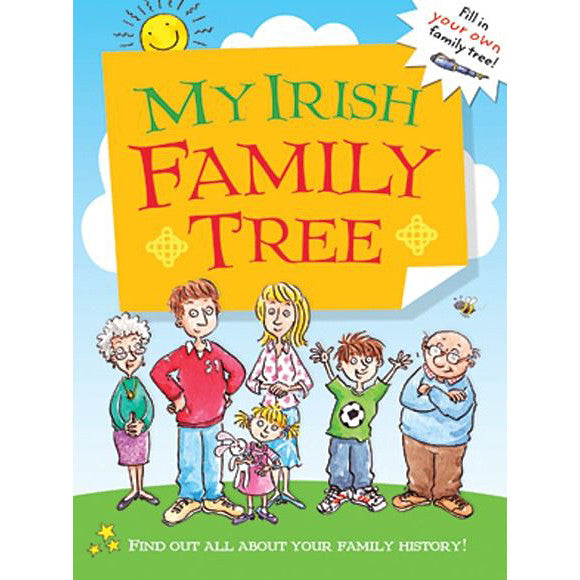 My Irish Family Tree