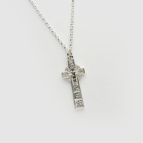 Ogham Croke Market/Cashel High Cross Silver