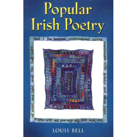 Popular Irish Poetry