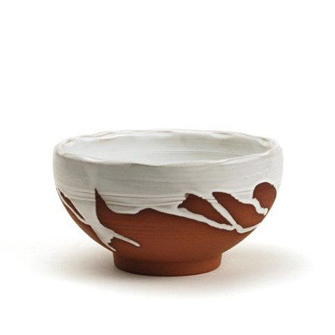 Stephen Pearce Decorated Bowl Small