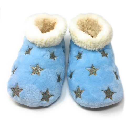 The Starz Blue - Small - Oooh Yeah Socks