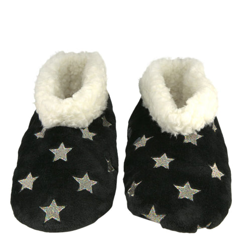 The Starz Blk - Small - Oooh Yeah Socks
