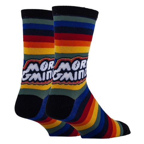 Mork And Mindy - Oooh Yeah Socks