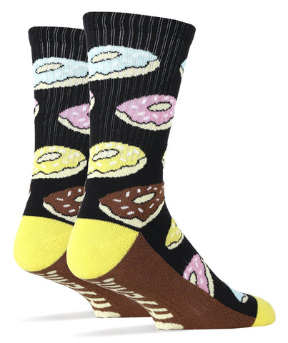Donut Magic - Oooh Yeah Socks
