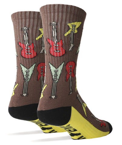 It's Electric - Oooh Yeah Socks