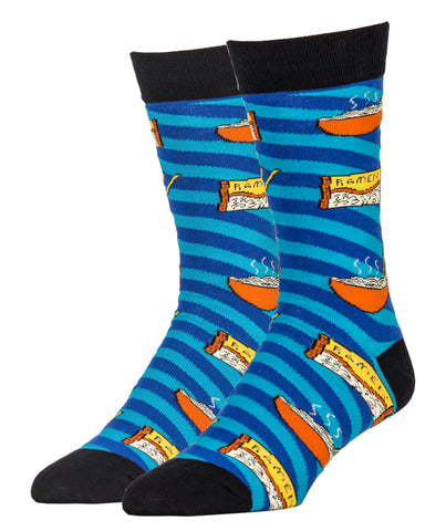 Rock'in Ramen - Oooh Yeah Socks