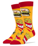 Super Size - Oooh Yeah Socks