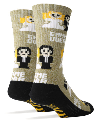 Game Over - Oooh Yeah Socks