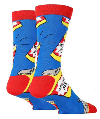 Whoop A** - Oooh Yeah Socks