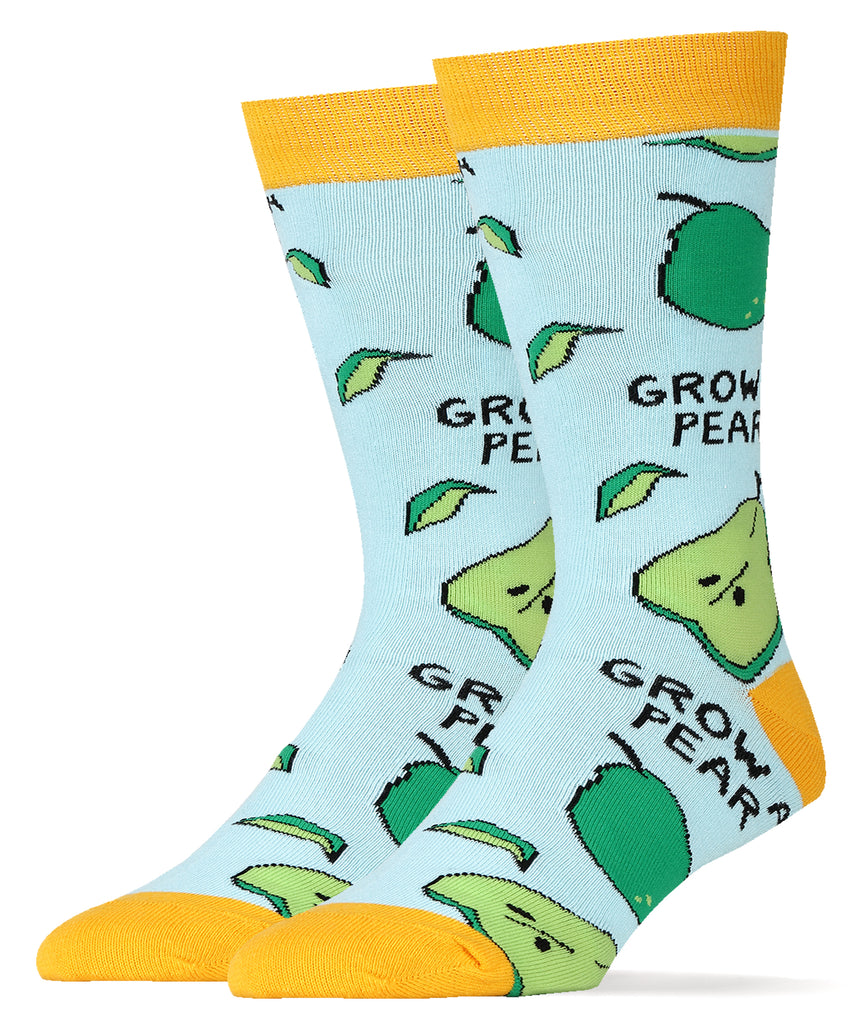 Grow A Pear - Oooh Yeah Socks