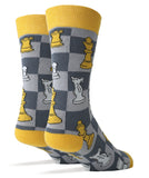 Chess - Oooh Yeah Socks