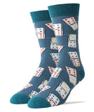 Dominoes - Oooh Yeah Socks
