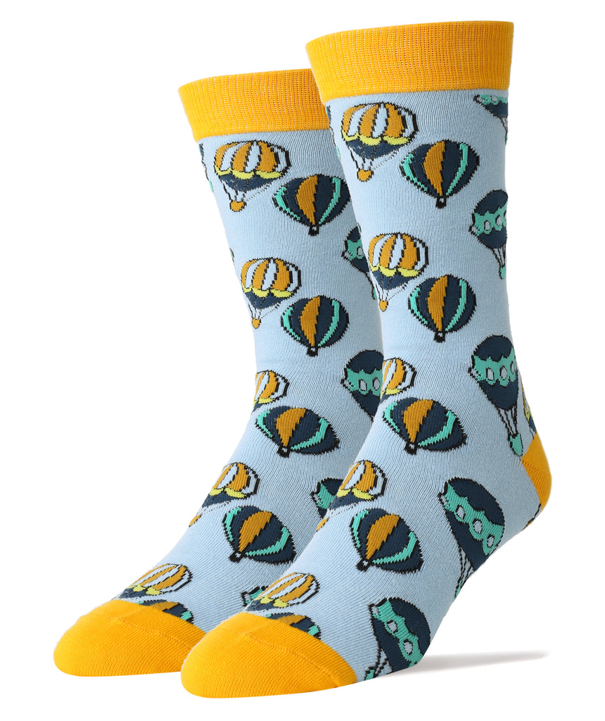 Hot Air - Oooh Yeah Socks