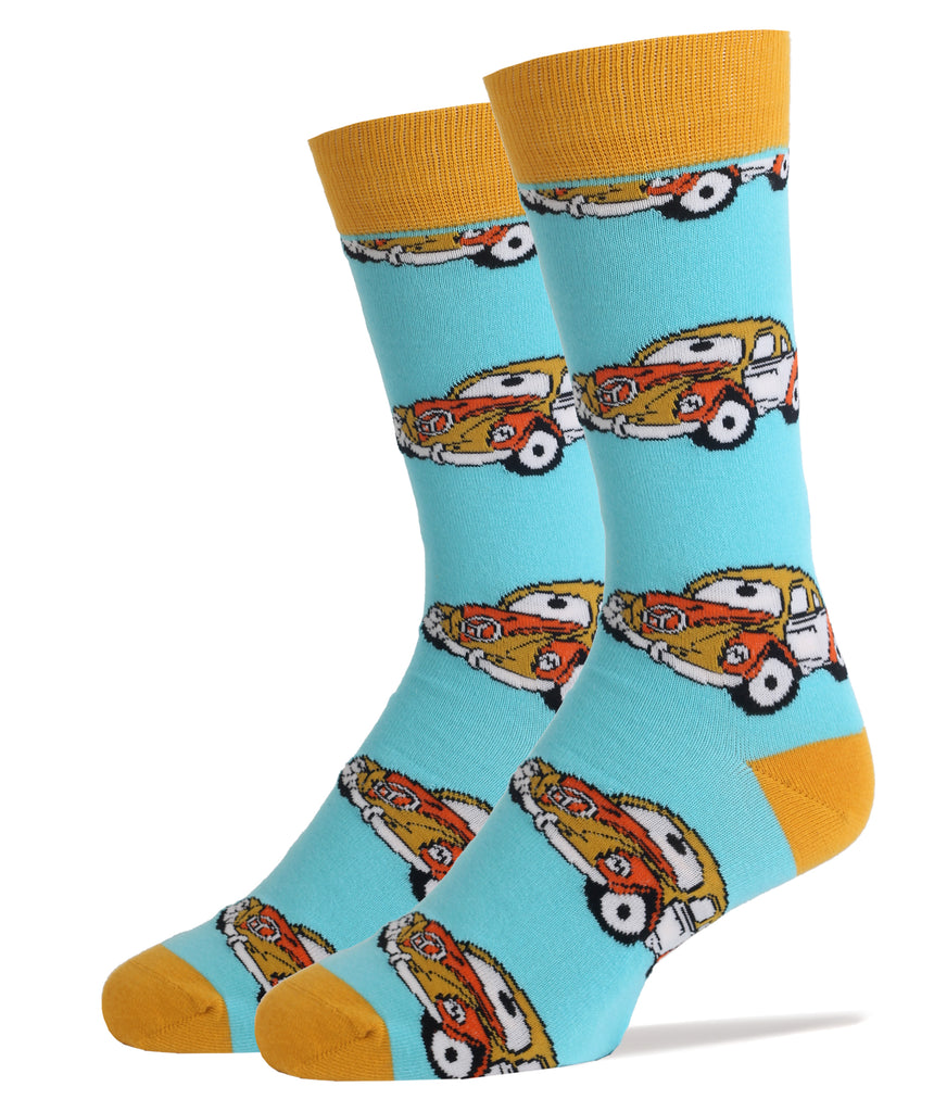 You Bug - Oooh Yeah Socks