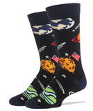 Lost In Space - Oooh Yeah Socks