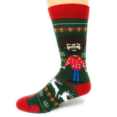 Tis The Season - Oooh Yeah Socks