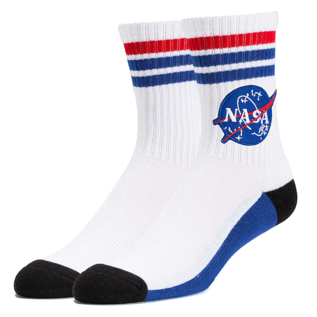 NASA - Oooh Yeah Socks