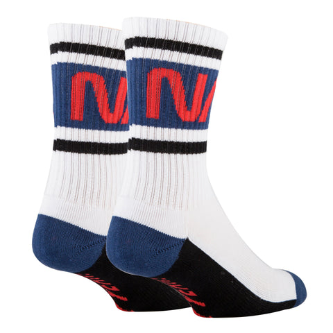 I AM NASA - Medium - Oooh Yeah Socks