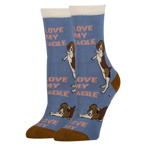 Beagle Time - Women's
