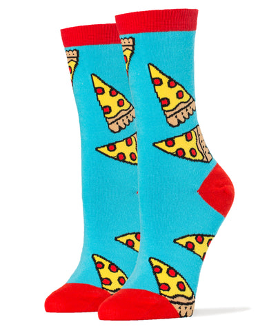 Pizza Party - Women's - Oooh Yeah Socks