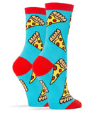 Pizza Party - Oooh Yeah Socks