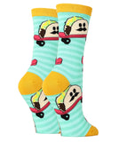 Taco Dude - Women's - Oooh Yeah Socks