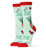 Aloe You - Oooh Yeah Socks