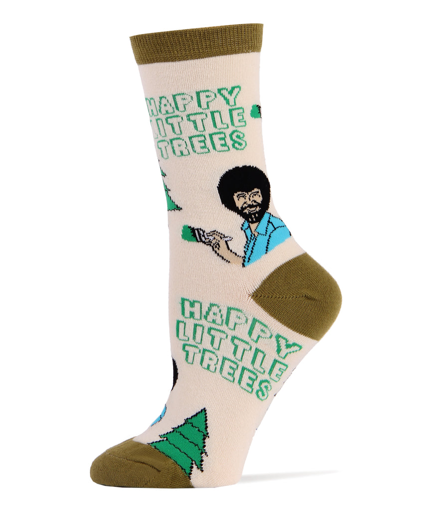 Always Happy Trees - Oooh Yeah Socks