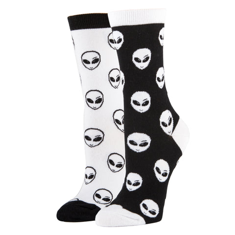 Dark Side - Women's - Oooh Yeah Socks