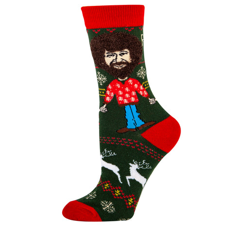 Tis The Season- Women's - Oooh Yeah Socks
