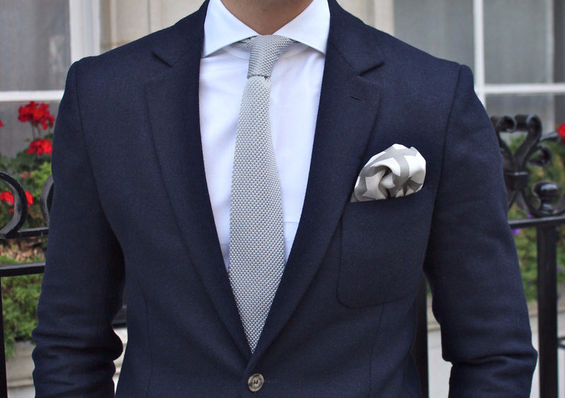 London Pocket Square