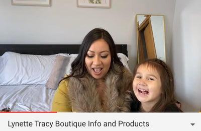 Lynette Tracy Boutique Info and Products
