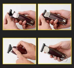 Ultimate Electric Hair Clipper 🔥50% Off Today🔥