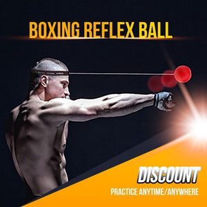 Boxing Reflex Ball(💥40%OFF Today Only 💥)