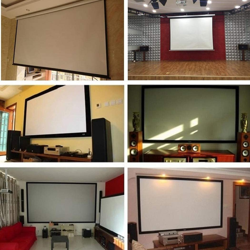 🎁Portable Giant Outdoor Movie Screen🎁