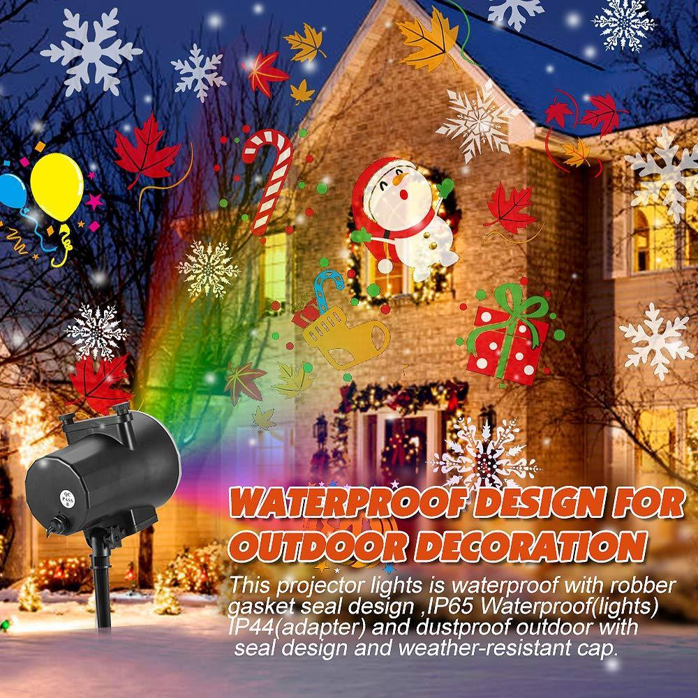 Christmas Home Decoration Projector Lights💥💥