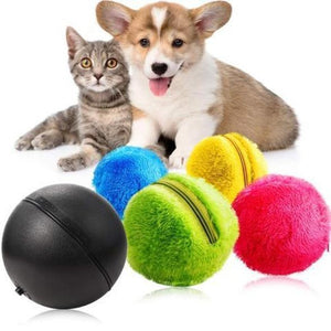 ANTI-ANXIETY CALMING PET BALL