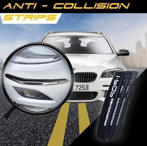 🔥each $1.5🔥Car Anti-Collision Strips