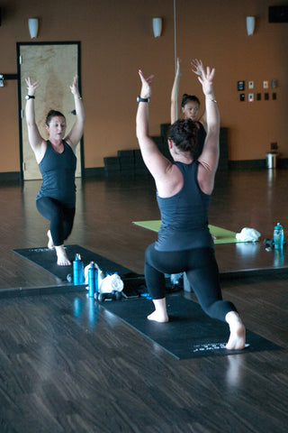 Core power yoga can reshape your body and mind!