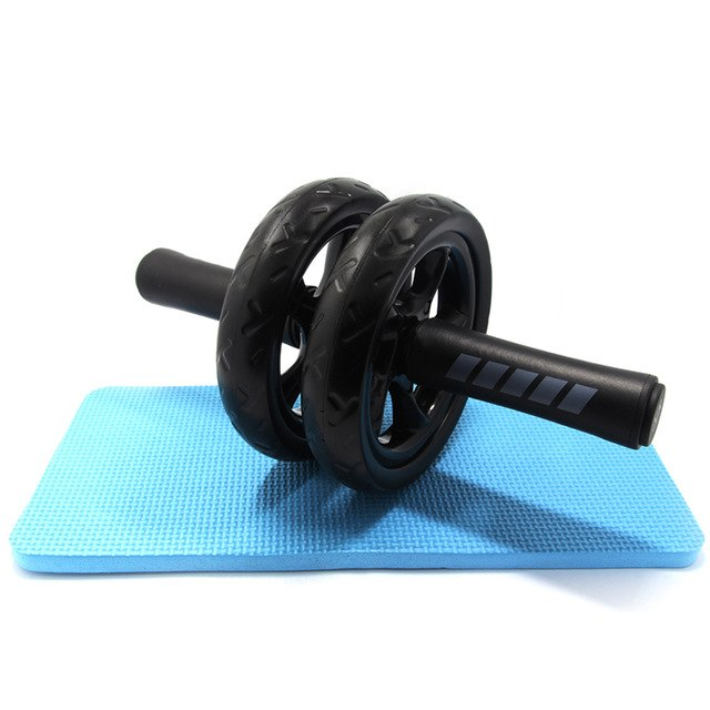 Abdominal Wheel with Mat
