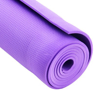 Load image into Gallery viewer, Yoga Mat 6MM Thick