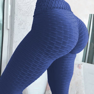 Push Up Yoga Pants