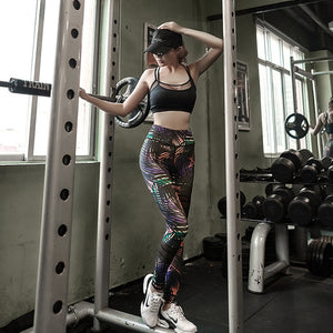 Women Jogging Leggings