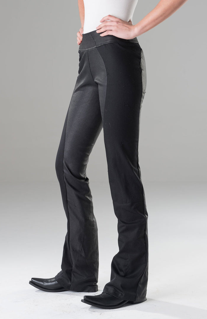 Jeans Full Stretch Leather