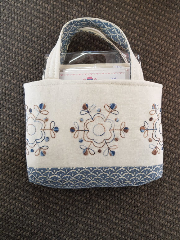 Petit Project Bag