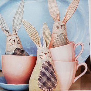 Quick Easter Bunnies