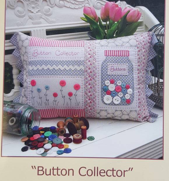 Button collector