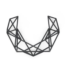 Load image into Gallery viewer, Mosalas Necklace - zimarty - wearable architecture 3d printed jewelry