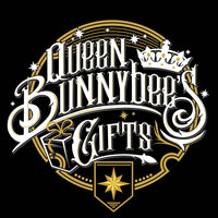 Queen Bunnybee's Gifts - A store with awesome gift ideas and things you didn't even know you were looking for.