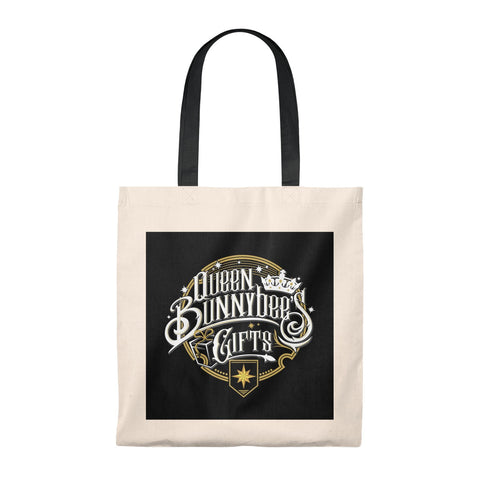 Tote Bag - Vintage - Queen Bunnybee's Gifts